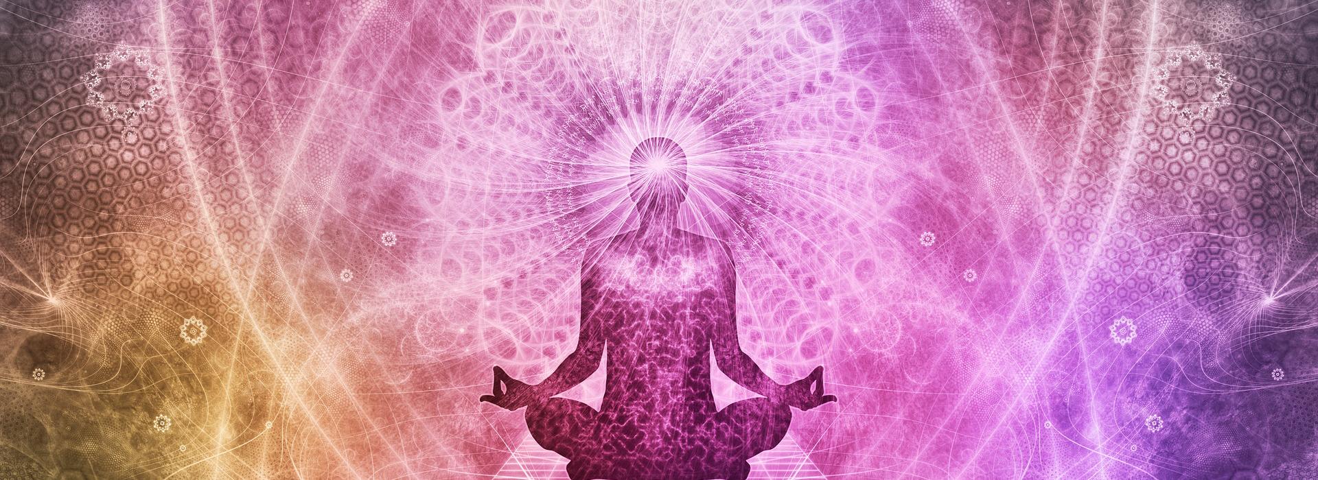 Jóga vědomí pro radost