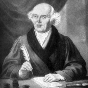 Hahnemann zakladatel homeopatie